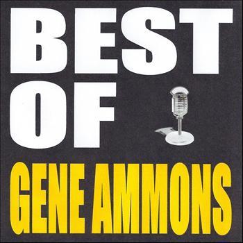 Gene Ammons - Best of Gene Ammons
