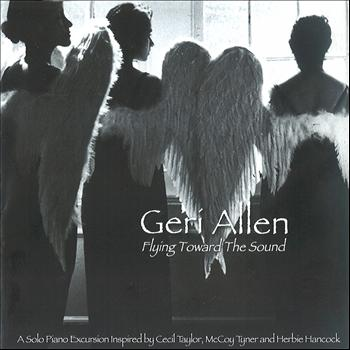 Geri Allen - Flying Toward the Sound