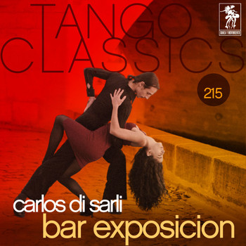 Carlos Di Sarli - Bar Exposicion