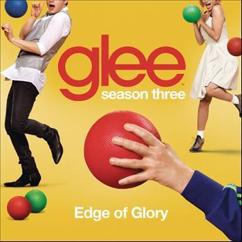 Glee Cast - Edge Of Glory (Glee Cast Version)
