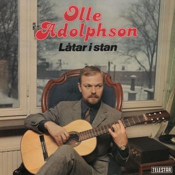 Olle Adolphson - Låtar i stan