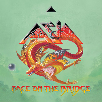 Asia - Face on the Bridge