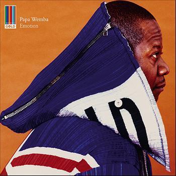 Papa Wemba - Emotion (Real World Gold)