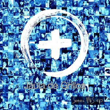 Jaula de Grillos - Somos Mas EP