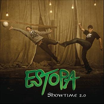 Estopa - Showtime 2.0