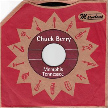 Chuck Berry - Memphis Tennessee (Marvelous)