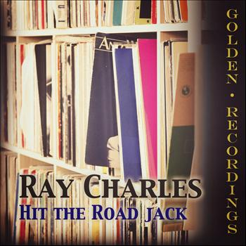 Ray Charles - Hit the Road Jack
