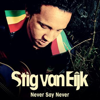 Stig Van Eijk - Never Say Never