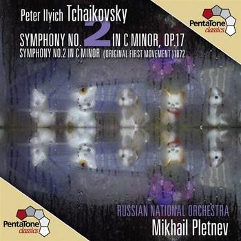 Mikhail Pletnev - Tchaikovsky: Symphony No. 2