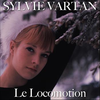 Sylvie Vartan - Le locomotion