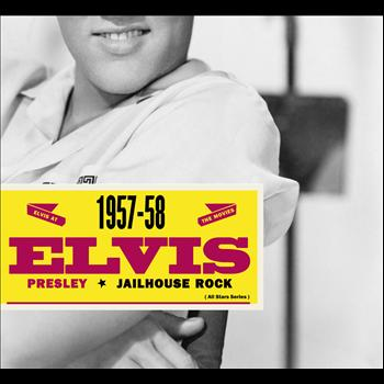 Elvis Presley - Saga All Stars: Jailhouse Rock / Elvis at the Movies 1957-1958
