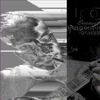Django Reinhardt - 101 Essential Django Reinhardt Classics