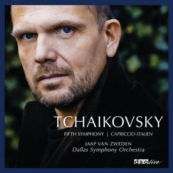 Jaap van Zweden - Tchaikovsky: Symphony No. 5 - Capriccio Italien