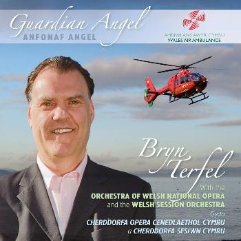 Bryn Terfel - Guardian Angel