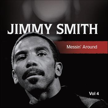Jimmy Smith - Back At The Chicken Shack, Vol. 4