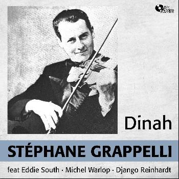 Stéphane Grappelli - Dinah