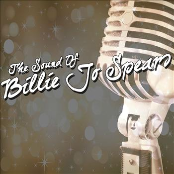 Billie Jo Spears - The Sound Of Billie Jo Spears