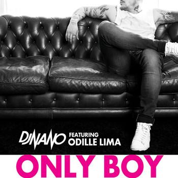 DJ Nano / Odille Lima - Only Boy
