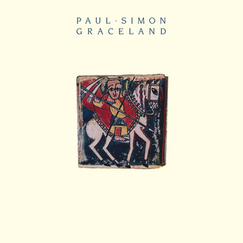 Paul Simon - Graceland 25th Anniversary Edition