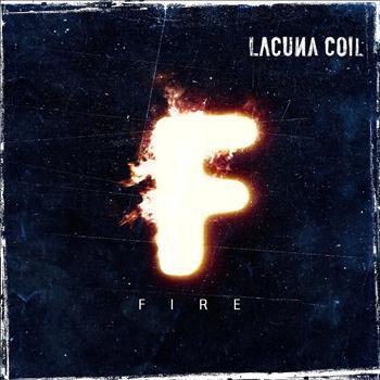 Lacuna Coil - Fire