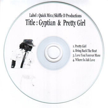 Gyptian - Gyptian & Pretty Girl