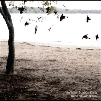 The Tallest Man On Earth - There´s No Leaving Now