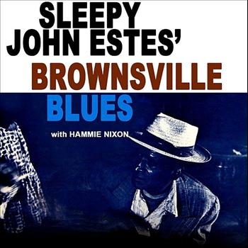 Sleepy John Estes - Brownsville Blues