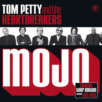 Tom Petty And The Heartbreakers - Mojo Tour Edition