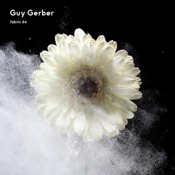 Guy Gerber - fabric 64: Guy Gerber