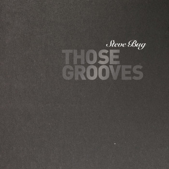 Steve Bug - Those Grooves