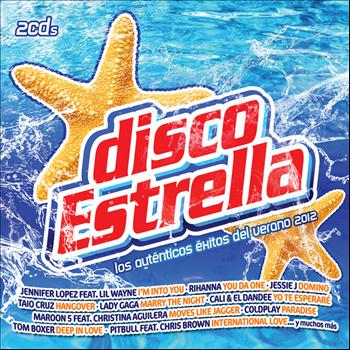 Various Artists - Disco Estrella Vol.15