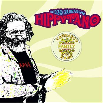 Diego Carrasco - Hippytano