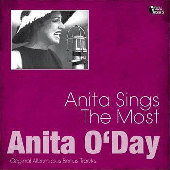 Anita O'Day - Anita Sings the Most (Original Album Plus Bonus Tracks)
