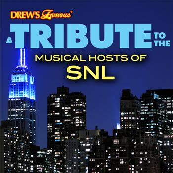 The Hit Crew - A Tribute to the Musical Hosts of Snl