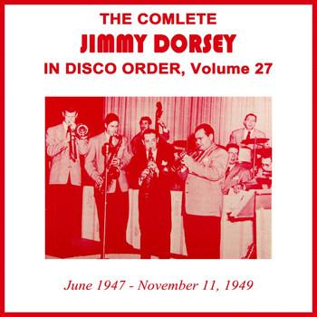 Jimmy Dorsey - Volume 27