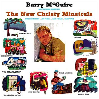 Barry McGuire - Barry McGuire & The New Christy Minstrels