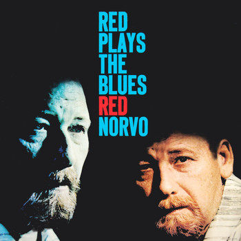 Red Norvo - Red Plays The Blues