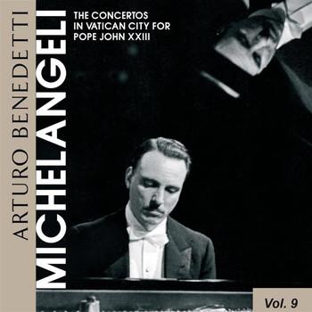 Arturo Benedetti Michelangeli - Michelangeli: Schumann, Liszt & Beethoven (1962)