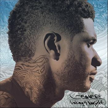Usher - Looking 4 Myself (Deluxe Version)