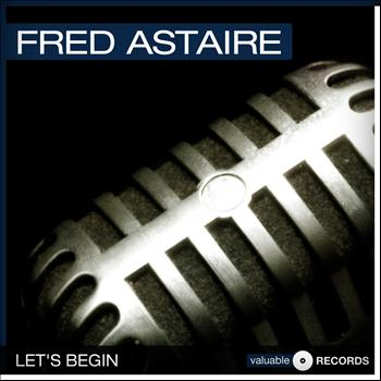 Fred Astaire - Let's Begin