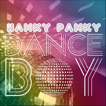 Hanky Panky - Dance Boy