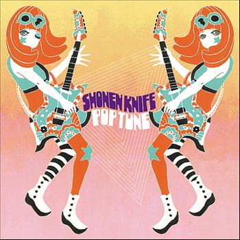 Shonen Knife - Pop Tune