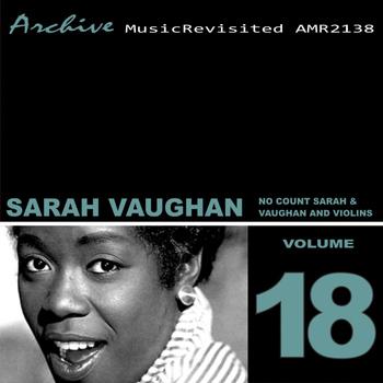 Sarah Vaughan - Sarah Vaughan: No Count Sarah & Vaughan and Violins