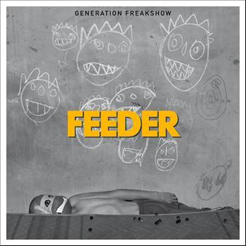 Feeder - Generation Freakshow