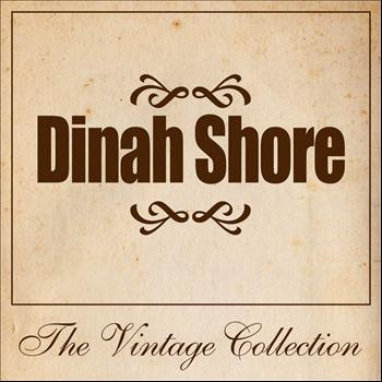 Dinah Shore - Dinah Shore - The Vintage Collection