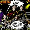 Silver Sun - Live! - More Than You'll Ever Need