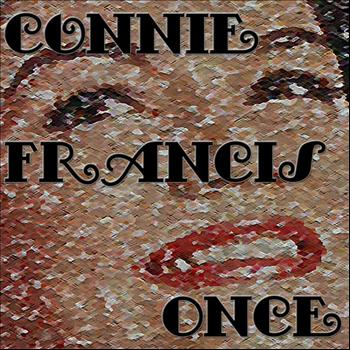 Connie Francis - Once