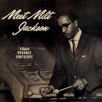 Milt Jackson - Meet Milt Jackson