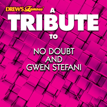 The Hit Crew - A Tribute to No Doubt and Gwen Stefani