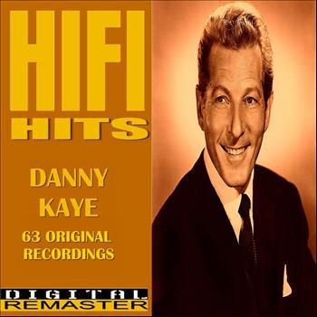 Danny Kaye - Danny Kaye HiFi Hits